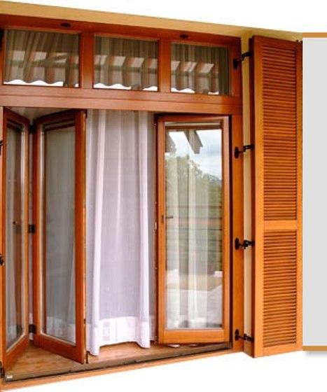 Раздвижные двери в деревянном доме